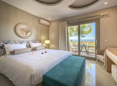 Alykes, Zakynthos - Koukounaria Suites Photo 1