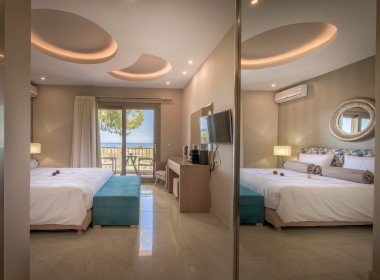 Alykes, Zakynthos - Koukounaria Suites Photo 5