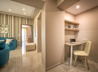 Alykes, Zakynthos - Koukounaria Suites Photo 10