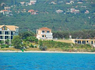 Alykes, Zante, Zakynthos - Laura Beach House Photo 1