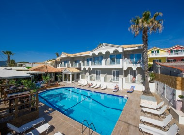 Agios Sostis, Zante, Zakynthos - Lithakia Beach Hotel Photo 1