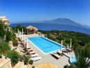 Lithies Studios Apartments - Volimes Zante Greece