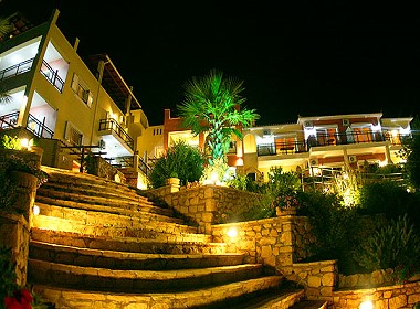 Korithi - Skinari Zakynthos - Lithies Studios Apartments Photo 4