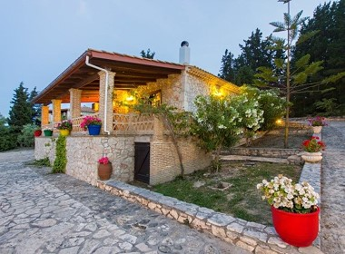 Vasilikos Zakynthos - Liuba Houses Photo 2