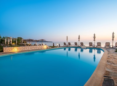 Argassi Zakynthos - Locanda Beach Hotel Photo 1