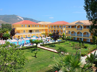 Kalamaki, Zante, Zakynthos - Macedonia Hotel Photo 1