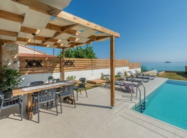 Psarou, Zakynthos - Mare & Sabbia D`oro Luxury Villas Photo 2
