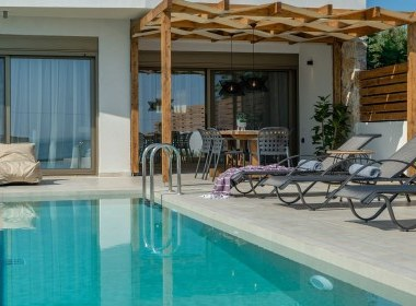 Psarou, Zakynthos - Mare & Sabbia D`oro Luxury Villas Photo 3