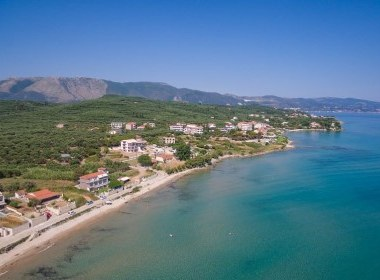 Psarou, Zakynthos - Mare & Sabbia D`oro Luxury Villas Photo 12