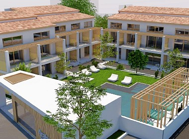 Laganas - Mystique Luxury Suites & Maisonettes Foto 2