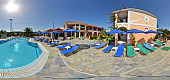 Pool - Accommodation Oniro Studios 360 Virtual  Panorama Tour