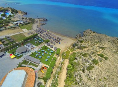 Βασιλικός - Plaka Beach Resort Photo 2