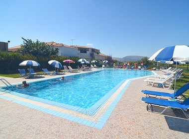 Kalamaki Zakynthos Zante Island Greece - Plubis Studios Apartments Photo 4