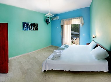 Kalamaki Zakynthos Zante Island Greece - Plubis Studios Apartments Photo 6