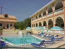 Rentaki Villas Apartments - Keri Lake Zante Greece