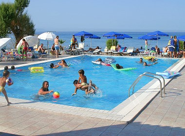 Alykes, Zante, Zakynthos - Sea View Hotel Photo 3