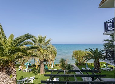 Alykes, Zante, Zakynthos - Sea View Hotel Photo 4