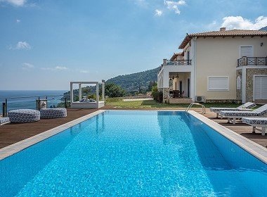Marathias Zakynthos - Serenus Luxury Villa Photo 4