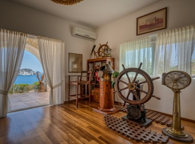 Marathias Zakynthos - Serenus Luxury Villa Photo 5