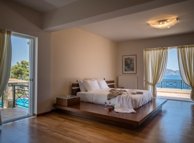 Marathias Zakynthos - Serenus Luxury Villa Photo 7