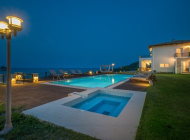Marathias Zakynthos - Serenus Luxury Villa Photo 13