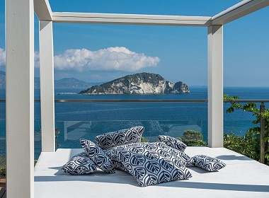 Marathias Zakynthos - Serenus Luxury Villa Photo 15