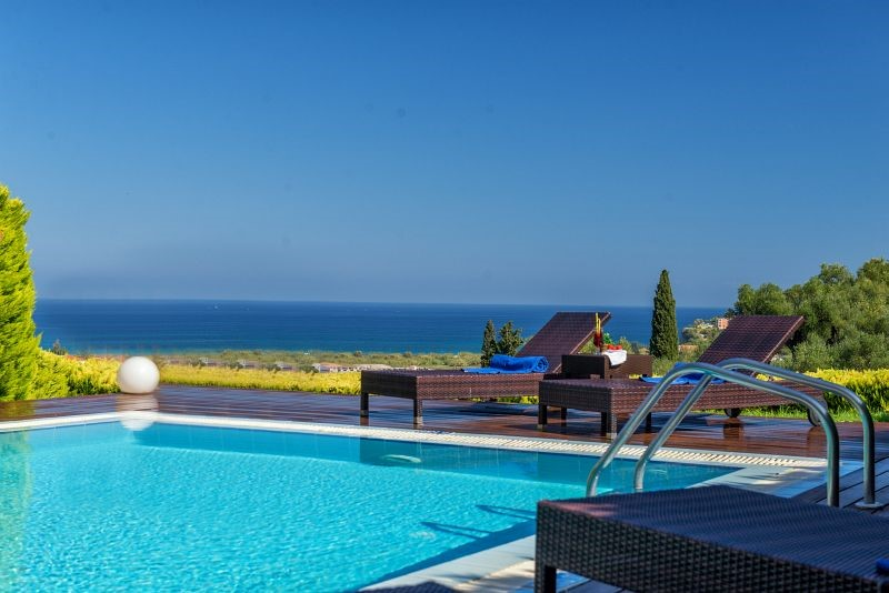 Tsilivi Zante Zakynthos - St.John Resort Hotel-Villas-Suites & Spa Photo 2
