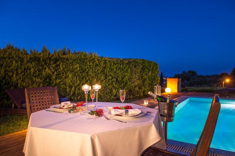 Tsilivi Zante Zakynthos - St.John Resort Hotel-Villas-Suites & Spa Photo 8