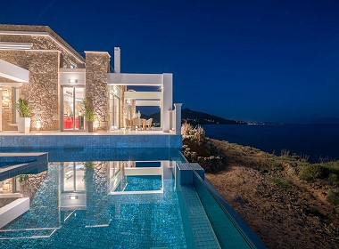 Vasilikos, Zante - Tambouros Boutique Villas Photo 1