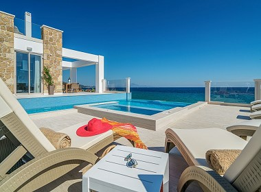 Vasilikos, Zante - Tambouros Boutique Villas Photo 2