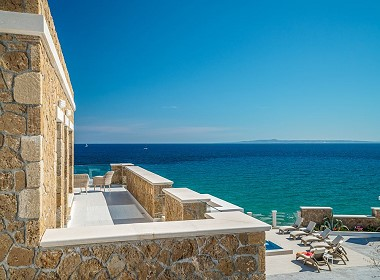 Vasilikos, Zante - Tambouros Boutique Villas Photo 3
