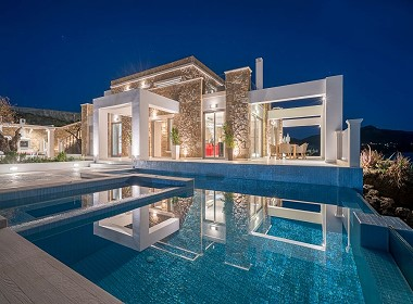 Vasilikos, Zante - Tambouros Boutique Villas Photo 12