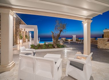 Vasilikos, Zante - Tambouros Boutique Villas Photo 14