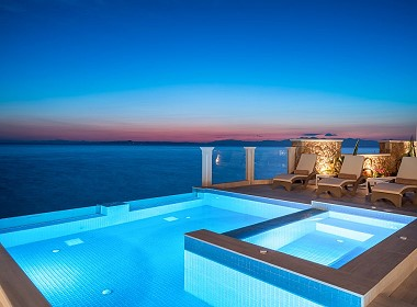 Vasilikos, Zante - Tambouros Boutique Villas Photo 15
