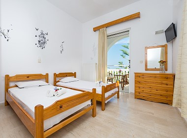 Laganas - Zante Island Zakynthos - Tassos & Marios Apartments Photo 8