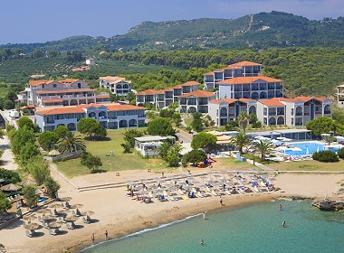 Vassilikos, Zante, Zakynthos - The Bay Hotel Photo 1