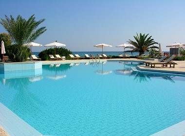 Vassilikos, Zante, Zakynthos - The Bay Hotel Photo 5
