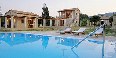 Porto Koukla Zakynthos - Tria Pigadia Village Photo 3