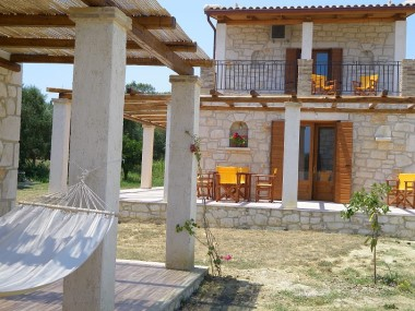 Porto Koukla Zakynthos - Tria Pigadia Village Photo 6