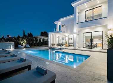 Τραγάκι - Vatia Villas Photo 1