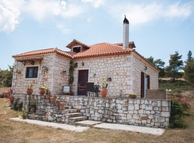 Kiliomenos Zakynthos - Vilatsouri House Photo 3