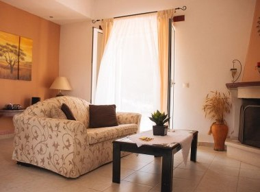 Kiliomenos Zakynthos - Vilatsouri House Photo 10