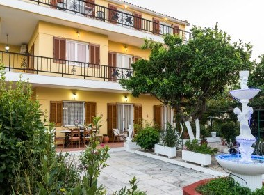 Vasilikos, Zakynthos - Villa Anna Apartments Photo 15