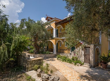 Keri Lake, Zante, Zakynthos - Villa Christina Photo 5