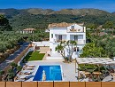 Status Luxury Villa - Vougiato Zante Greece