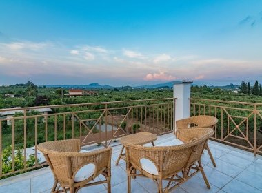 Vougiato, Zakynthos - Status Luxury Villa Photo 10