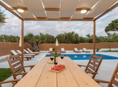 Vougiato, Zakynthos - Status Luxury Villa Photo 12