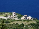 Potamitis Windmills & Apartments - Skinari Zakynthos