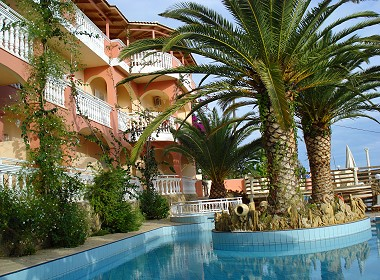 Tsilivi, Zakynthos, Greece - Zante Calinica Apart Hotel Photo 5