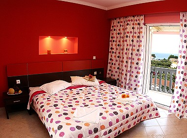 Tsilivi, Zakynthos, Greece - Zante Calinica Apart Hotel Photo 6